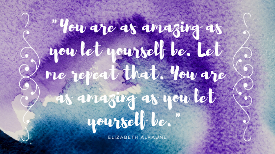 Are You Holding Yourself Back?